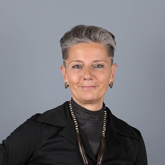 Anna Marosi