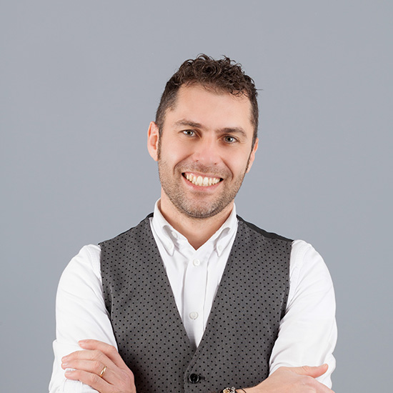 Francesco Sicchiero